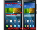 hard reset huawei honor bee - huawei y5c