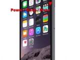 hard reset / soft reset iphone 6 / iphone 6 plus / iphone 6s plus