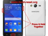 hard reset samsung galaxy v plus with master format