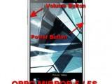hard reset oppo mirror 5 / mirror 5s