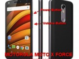 hard reset motorola moto x force / droid turbo 2
