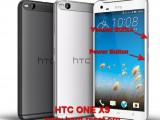 hard reset htc one x9