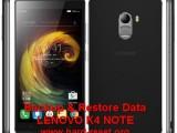 backup restore data lenovo k4 note