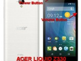 hard reset acer liquid z330