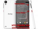 hard reset htc desire 530