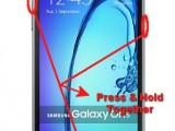 hard reset samsung galaxy on5 pro