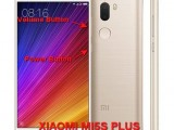 hard reset xiaomi mi5s plus