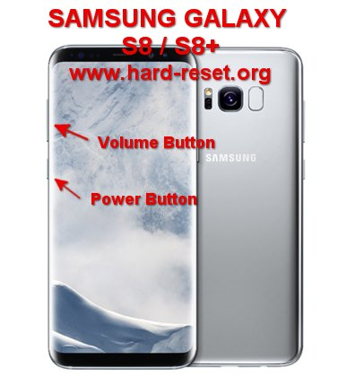 How To Easily Master Format Samsung Galaxy S8 S8 Plus