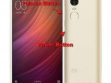 hard reset xiaomi redmi note 4x