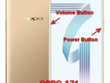 hard reset oppo a71