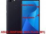 hard reset asus zenfone max plus m1 ZB570TL
