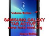hard reset samsung galaxy tab active 2