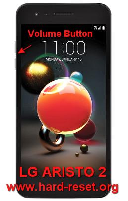 How to Easily Master Format LG ARISTO 2 with Safety Hard Reset