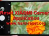 hard reset format xiaomi camera android