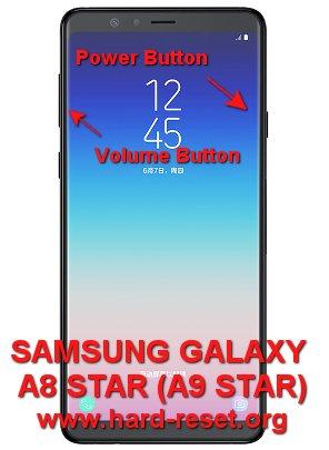 hard reset samsung galaxy a8 star / samsung galaxy a9 star