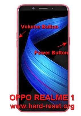 How to Easily Master Format OPPO REALME 1 with Safety Hard