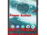 hard reset motorola one power / motorola p30 note