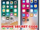 hard reset - iphone secret code all version