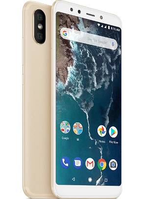 hard reset xiaomi mi a2 (6x) camera android one