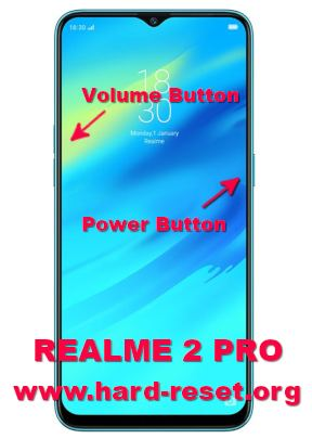 How to Easily Master Format REALME 2 PRO with Safety Hard