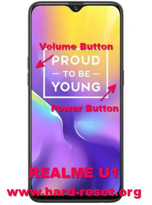 How to Easily Master Format REALME U1 with Safety Hard Reset