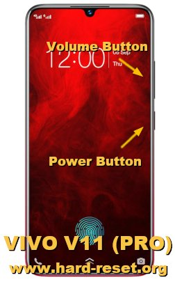 How to Easily Master Format VIVO V11 (V11 PRO) with Safety