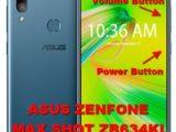 hard reset asus zenfone max shot zb634kl