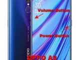 hard reset oppo a9 / a9x