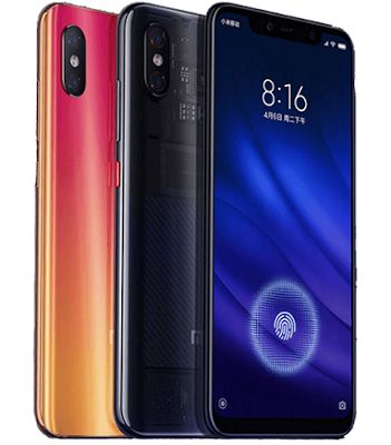 hard reset xiaomi mi 8 pro fix camera