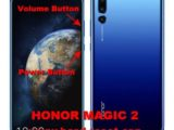 hard reset huawei honor magic 2