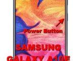 hard reset samsung galaxy a10e SM-A102U