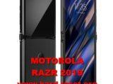 hard reset motorola razr 2019 (XT2000-1)