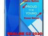 hard reset oppo realme c2 2020
