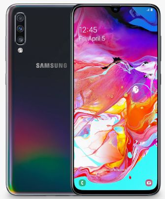 hard reset to fix and make samsung galaxy a70 fingerprint troubles solved