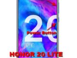 hard reset huawei honor 20lite / honor 10i
