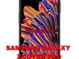 hard reset samsung galaxy xcover pro