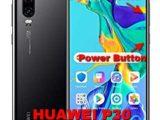 hard reset huawei p30