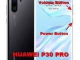 hard reset huawei p30 pro