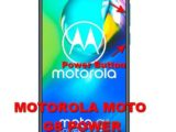 hard reset motorola moto g8 power