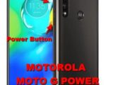 hard reset motorola moto g power