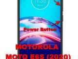 hard reset motorola moto e6s (2020)