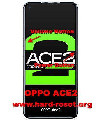 hard reset oppo ace2