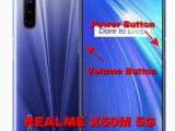 hard reset oppo realme x50m 5g