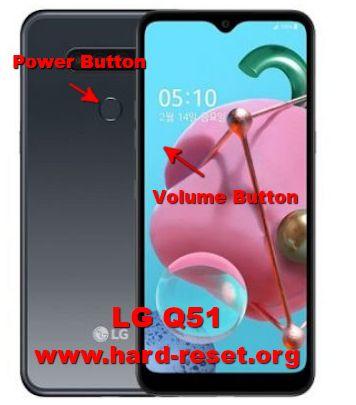 hard reset lg q51