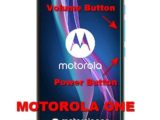 hard reset motorola one fusion plus