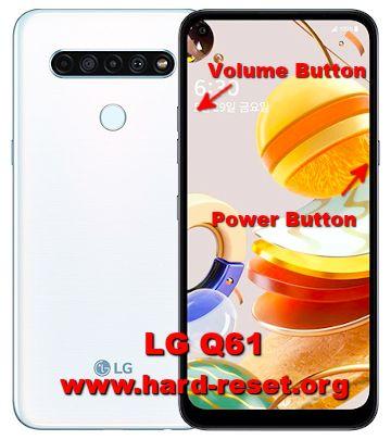 hard reset lg q61