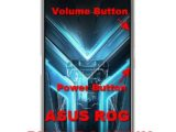 hard reset asus rog phone 3 strix