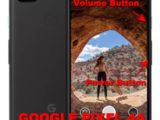 hard reset google pixel 4a