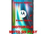 hard reset motorola moto g9 play