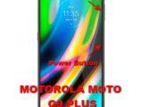 hard reset motorola moto g9 plus